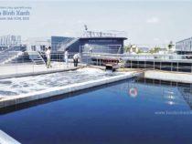 Thiết kế thi công hệ thống xử lý nước thải tại KCN Phú Gia